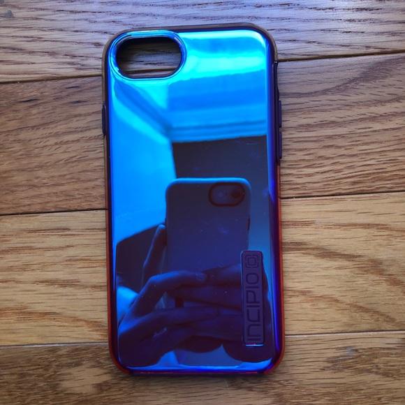 buy online f24d6 b11cf Incipio DualPro iPhone 8 case